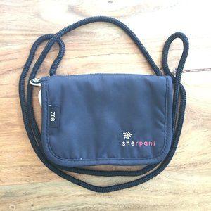 Sherpani Zoe 1.0 Crossbody Wallet